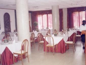 Les restaurants au Cameroun