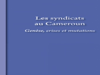 Les syndicats au Cameroun