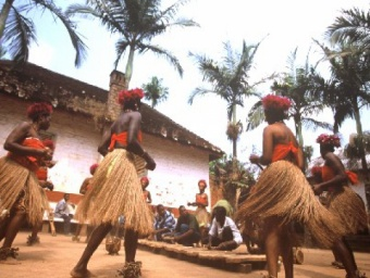 Le peuple Bafut