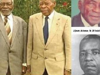 La problématique de l'hymne national du Cameroun