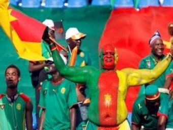 Le sport au Cameroun