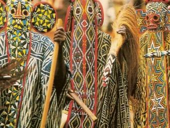l'ethnie Bamiléké