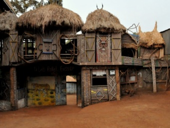 Sociologie du peuple bamiléké