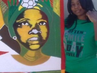 La Peinture au Cameroun