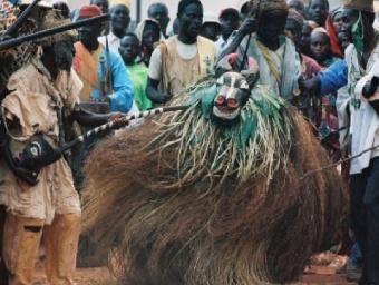 Ethnologie et religion chez les bamiléké