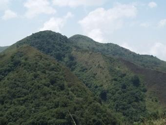 Le Mont Manengouba