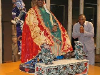 Le Roi Njoya Ibrahim