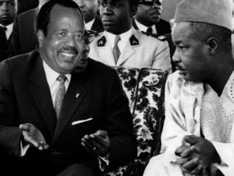 Les différentes Républiques du Cameroun