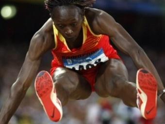 Françoise Mbango-Etone