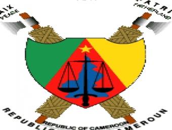 Le Sceau de l'Etat du Cameroun