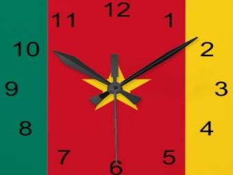 Horaires au Cameroun