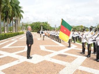 L'Hymne national du Cameroun
