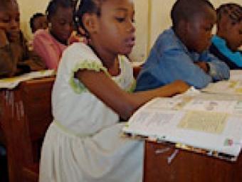 L'enseignement au Cameroun