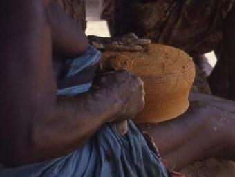 La poterie au Cameroun